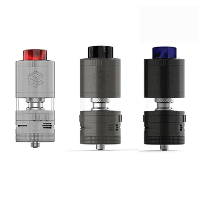 STEAMCRAVE AROMAMIZER PLUS V2 RDTA ADVANCED EDITION