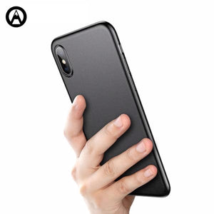 Ultra-Thin Shell Case For iPhone XR