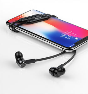 High-Fidelity In-Ear Wireless Earphones