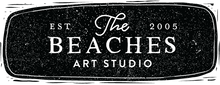 THE BEACHES ART STUDIO