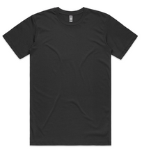Load image into Gallery viewer, PSC Men's Tee - Coal