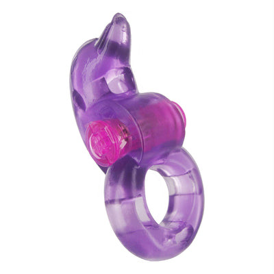 FlippHer Vibrating Cock Ring