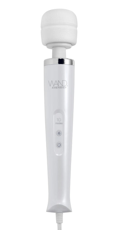 Spellbinder Flexi-Neck 10 Mode Wand Massager