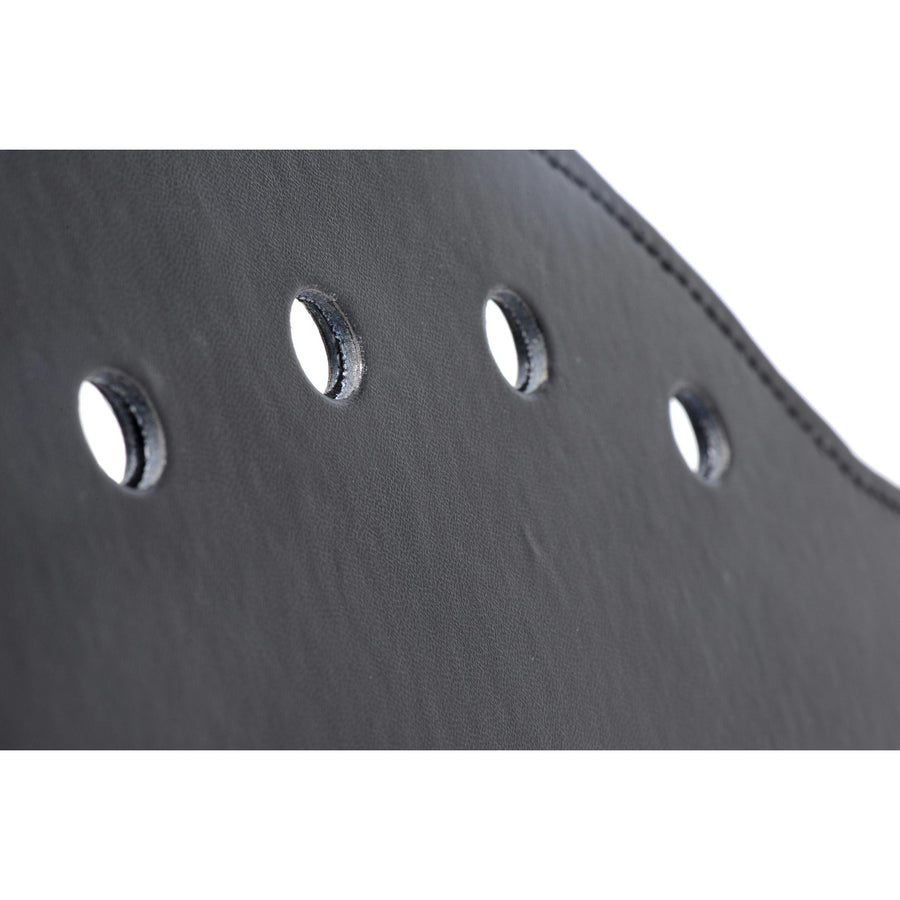 Deluxe Rounded Paddle with Holes