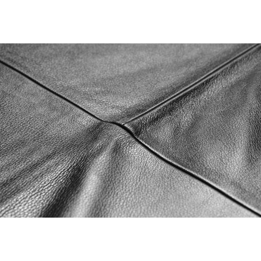 Leather Fitted Sheet