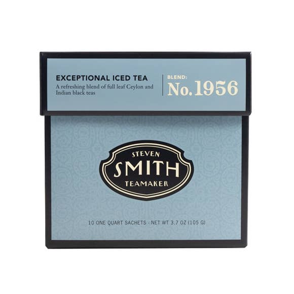 Smith Teamaker-Exceptional Black Iced Tea