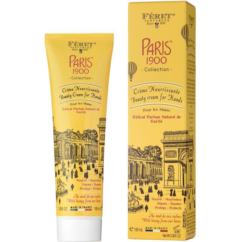 Feret Parfumeur-Beauty Cream for Hands - 3.38 oz