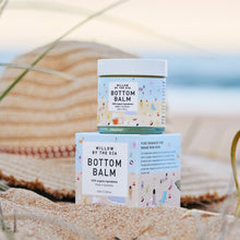 Load image into Gallery viewer, Willow by the Sea-ORGANIC BOTTOM BALM