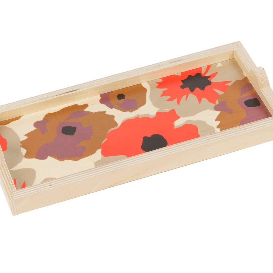 Wolfum Studio-Poppy Mini Tray