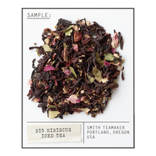 Load image into Gallery viewer, Smith Teamaker-BIG HIBISCUS ICED TEA