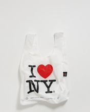 Load image into Gallery viewer, Standard Baggu I love NY