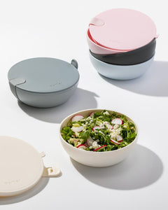 Porter-Lunch Bowl,Plastic