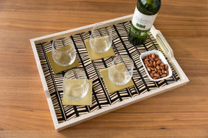 Wolfum Studio-Rampli Serving Tray