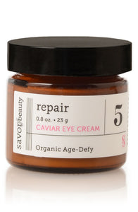 Savor Beauty-Repair Caviar Eye Cream