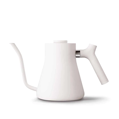 FELLOW PRODUCTS-STAGG POUR-OVER KETTLE WHITE