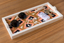Load image into Gallery viewer, Wolfum Studio-Poppy Mini Tray