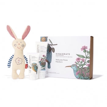 VIVAIODAYS | Gift Set: Welcome Home Newborn