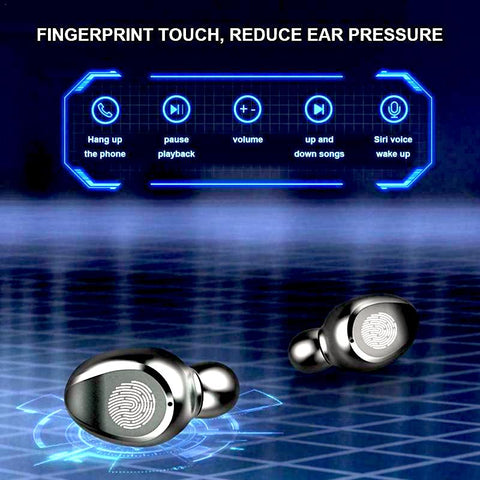 fingerprint_wireless_earphones
