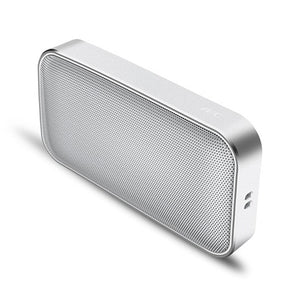 METALLIC POCKET-SIZED SPEAKER