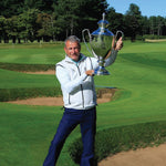 Paul Eales - European Tour Winner and Broadcaster
