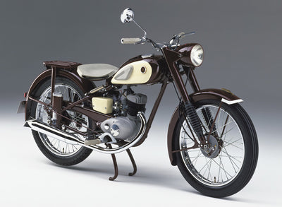 From Music to Motorcycles; A Brief History Lesson on Yamaha
