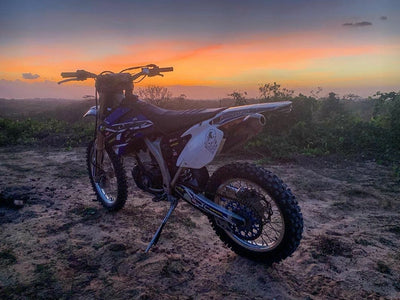 Life in T&T; an incredible YAMAHA adventure!