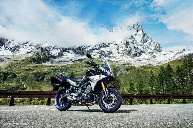 2020 Yamaha Tracer 900 GT Sport Touring Motorcycle