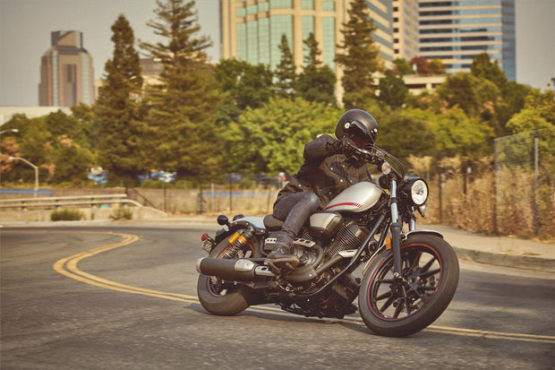 2020 Yamaha Bolt R-Spec Sport Heritage Motorcycle