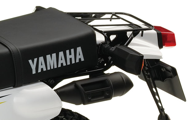 2020 Yamaha DT125 Motorcycle