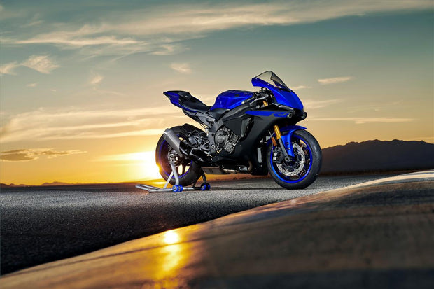 2020 Yamaha YZF-R1 Supersport Motorcycle