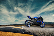 2020Yamaha YZF-R6 Supersport Motorcycle