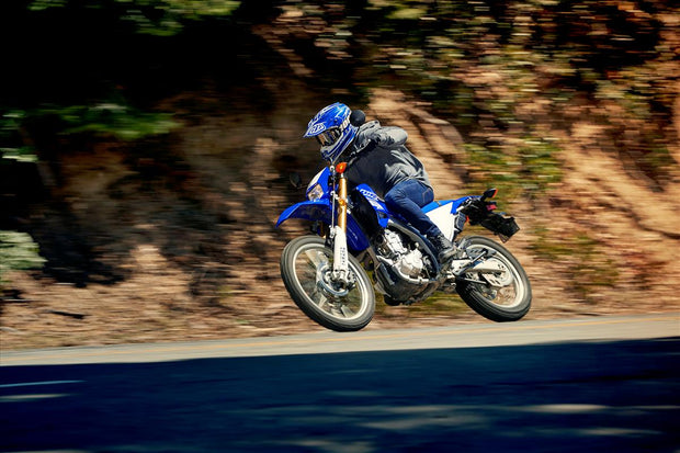2020 Yamaha WR250R Dual Sport Motorcycle