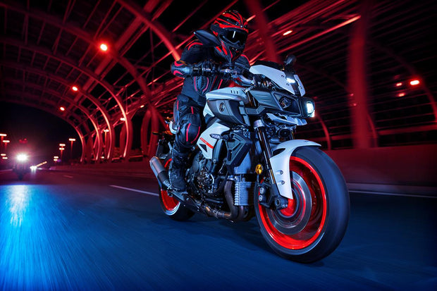 2019 Yamaha MT-10 Hyper Naked Motorcycle