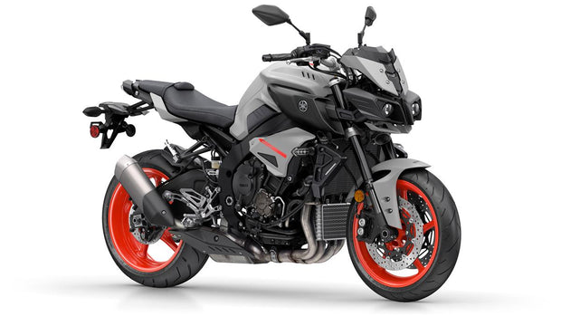 2020 Yamaha MT-10 Hyper Naked Motorcycle