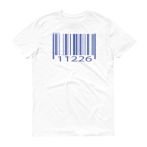 Zipster Short-Sleeve T-Shirt