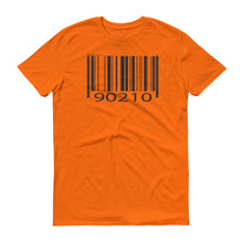 Load image into Gallery viewer, Zipster Short-Sleeve T-Shirt
