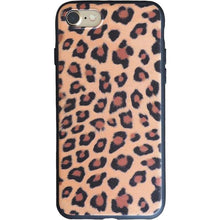 Load image into Gallery viewer, Leopard iPhone Case