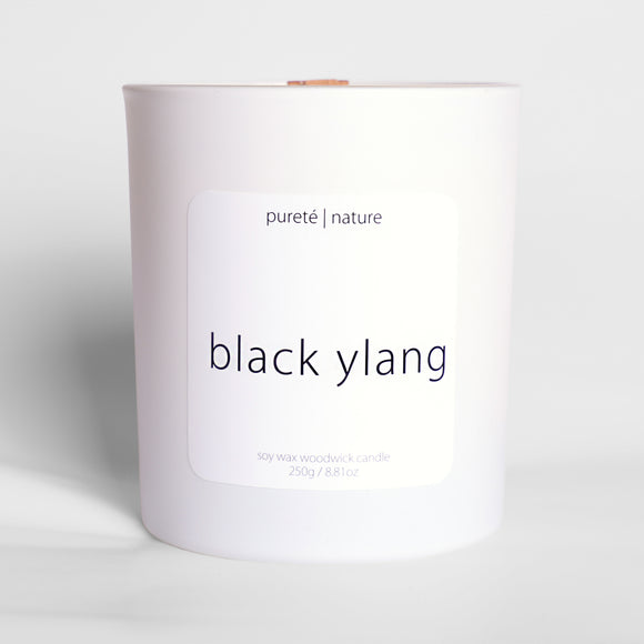 Blackberry & Ylang Ylang
