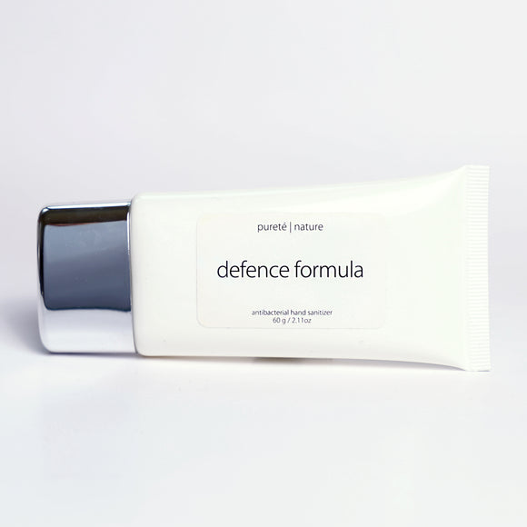 Defence Formula Hand Sanitiser 50ml