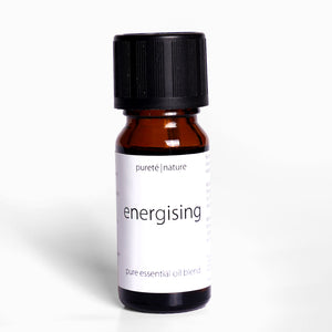 Energising Essential oil