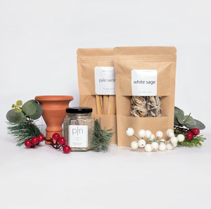 Incense Collection Gift Set