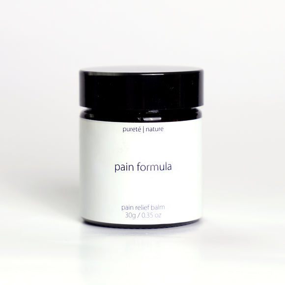 Pain Relief Balm 30g