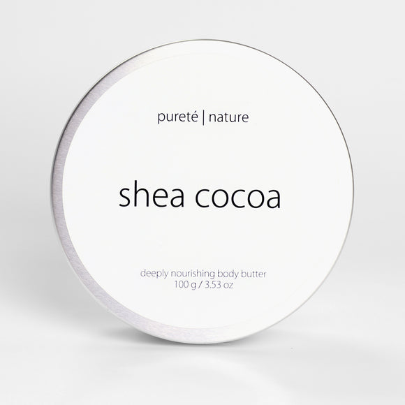 Shea Cocoa Body Butter
