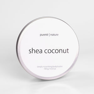 Shea Coconut Body butter
