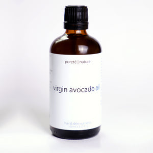 Virgin Avocado Oil 100ml