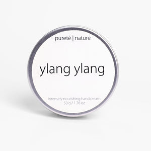 Ylang Ylang Hand Cream 50 ml