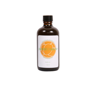 Calendula Infused Oil 100 ml