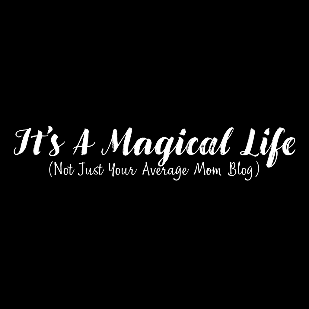 It's A Magical Life