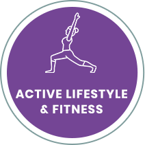Active Lifestyle & Fitness