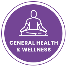 General Health & Wellness